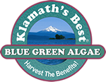 Klamath Valley Botanicals Blue green Algae